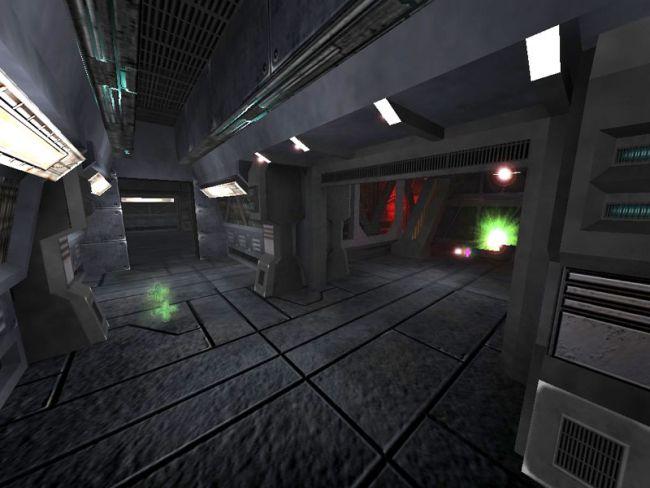Alien Arena 2008 - Screenshots - Bild 12