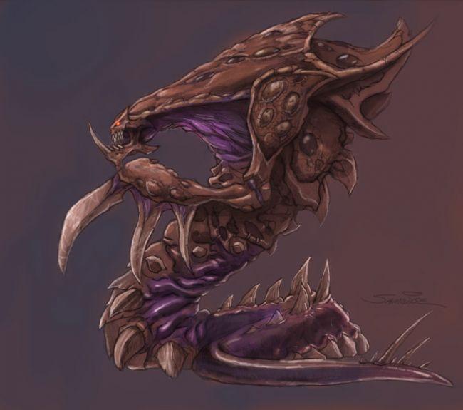 StarCraft 2 - Artworks - Bild 56