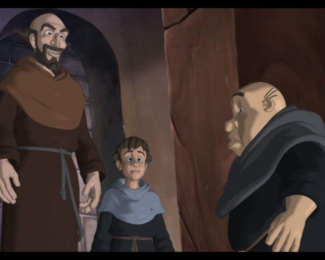 The Abbey - Screenshots - Bild 8