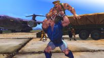Street Fighter IV - Screenshots - Bild 20