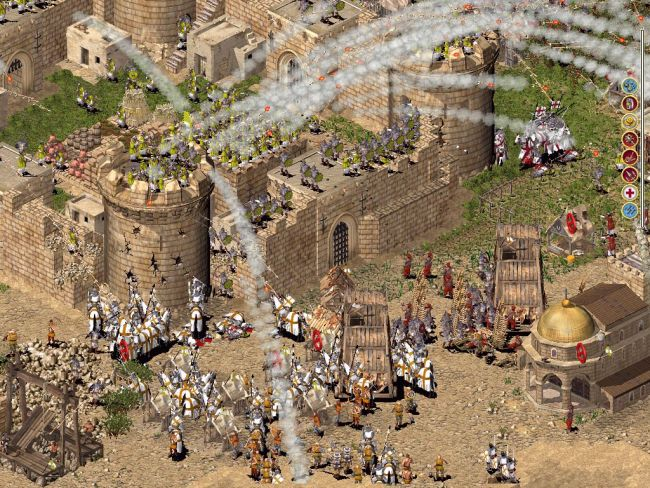 Stronghold Crusader Extreme - Screenshots - Bild 5