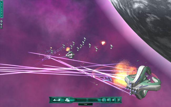 Lost Empire Immortals - Screenshots - Bild 7