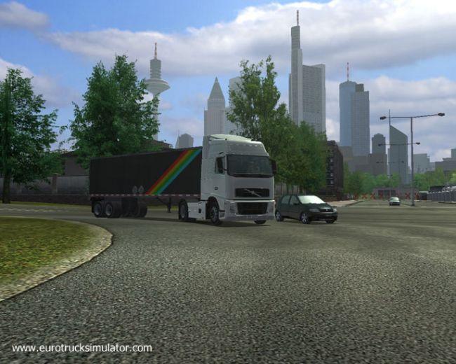 Euro Trucker - Screenshots - Bild 11