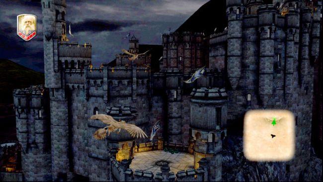 Die Chroniken von Narnia: Prinz Kaspian - Screenshots - Bild 14