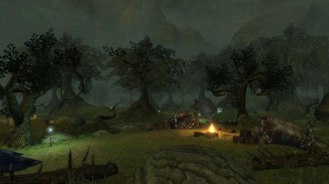 The Chronicles of Spellborn - Screenshots - Bild 22
