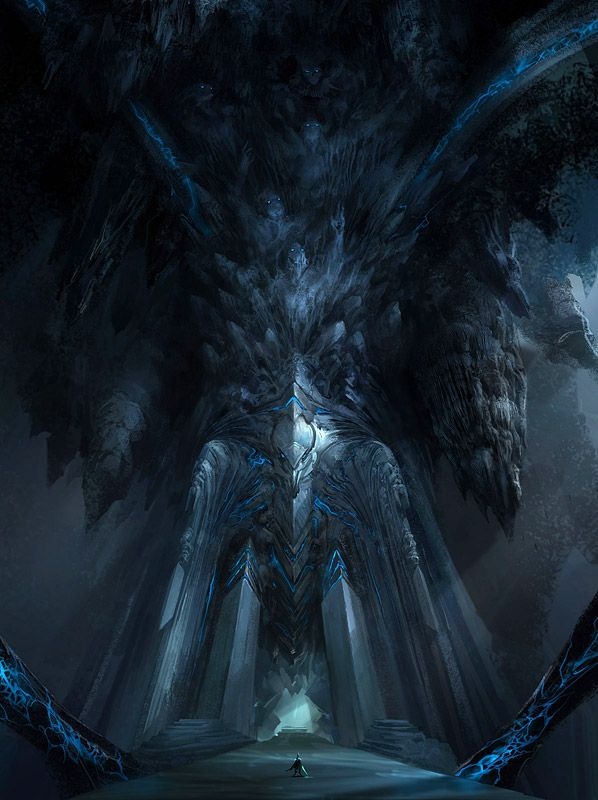 StarCraft 2 - Artworks - Bild 26