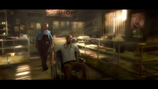 Lost: Das Spiel - Screenshots - Bild 9