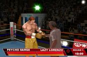Showtime Championship Boxing - Screenshots - Bild 3