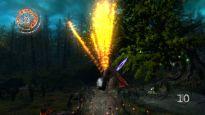 Hellboy: The Science of Evil - Screenshots - Bild 25