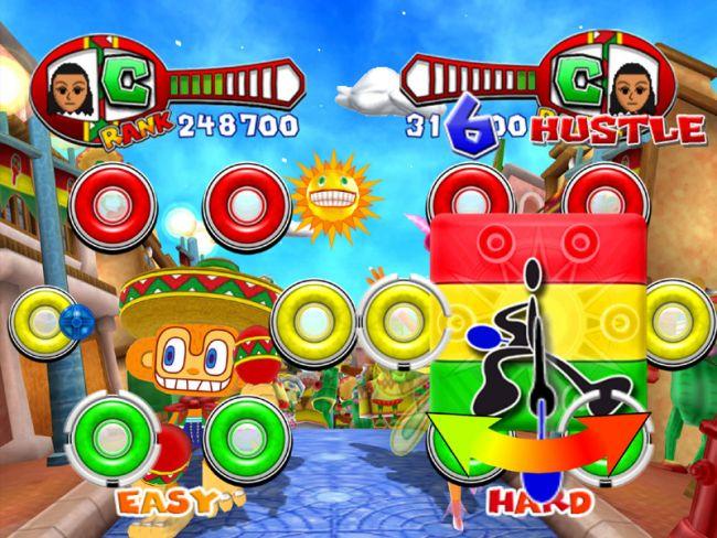 Samba De Amigo - Screenshots - Bild 9
