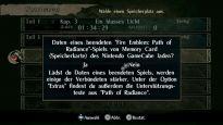 Fire Emblem: Radiant Dawn - Screenshots - Bild 16