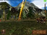 Ascension to the Throne: Der Weg der Kriegerin - Screenshots - Bild 6