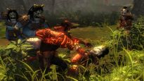 Hellboy: The Science of Evil - Screenshots - Bild 22