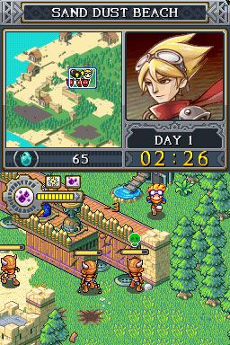 Construction Combat: Lock's Quest - Screenshots - Bild 13
