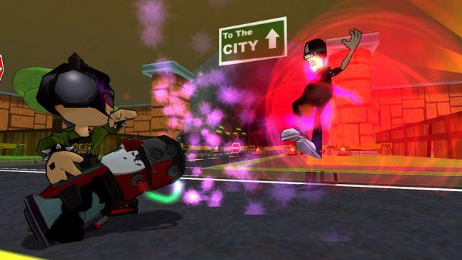 Zombie Wranglers - Screenshots - Bild 5