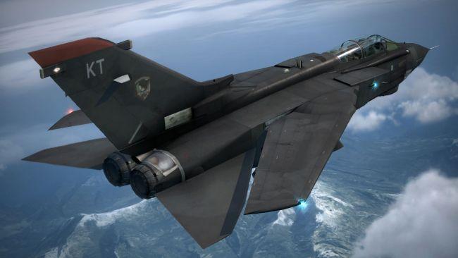 Ace Combat 6: Fires of Liberation Downloadable Content - Screenshots - Bild 20