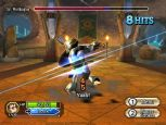 Dragon Quest Swords: The Masked Queen and the Tower of Mirrors - Screenshots - Bild 8