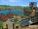 Dragon Quest Swords: The Masked Queen and the Tower of Mirrors - Screenshots - Bild 17