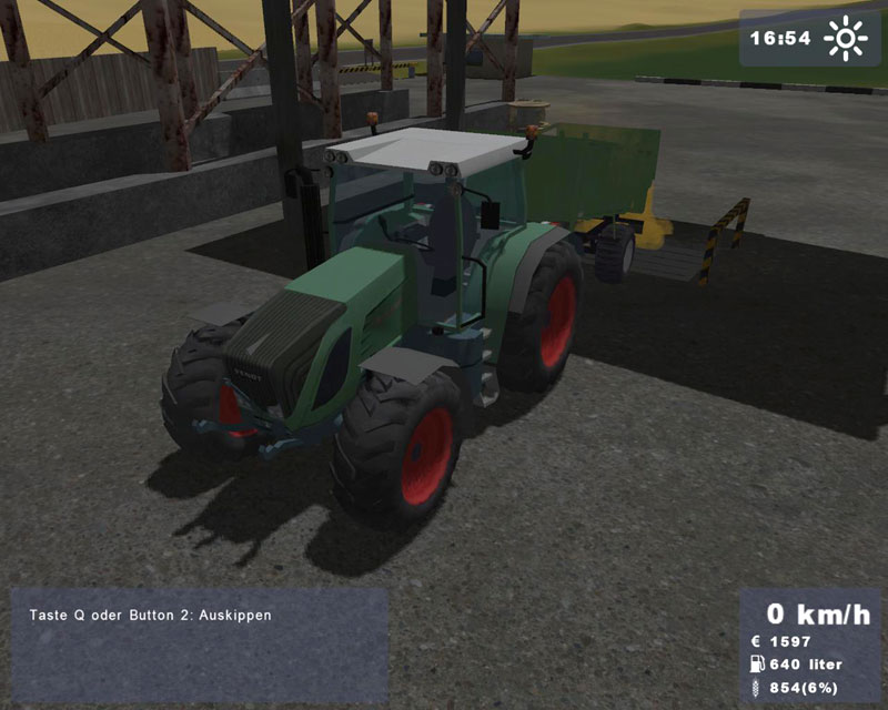 [MU] Landwirtschafts  Simulator - Cała seria (2008-2010)