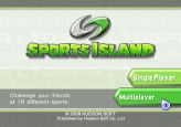 Sports Island - Screenshots - Bild 21