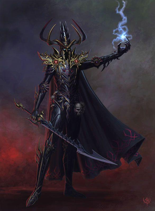 Warhammer Online: Age of Reckoning - Artworks - Bild 5