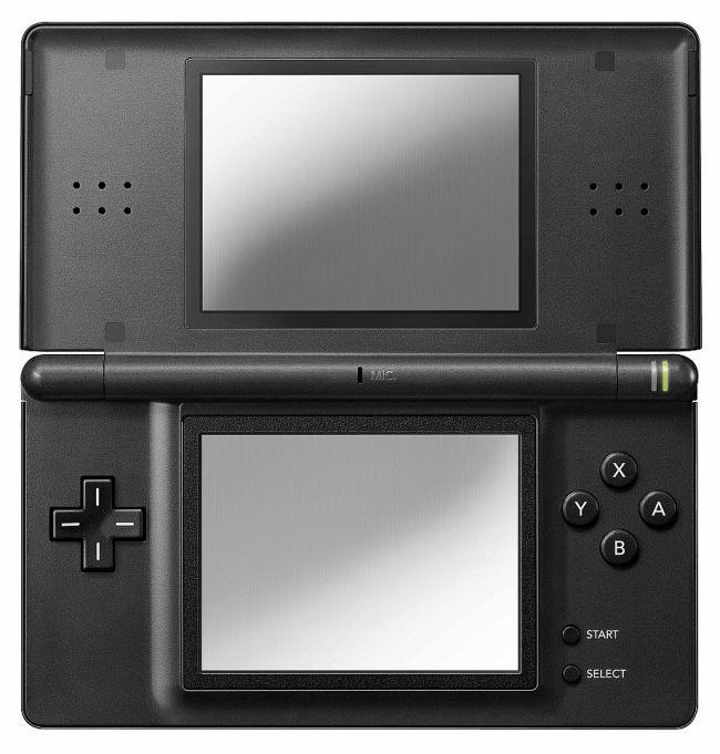 Nintendo DS lite - Screenshots - Bild 9