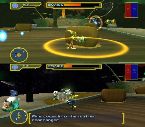 Ratchet & Clank: Size Matters - Screenshots - Bild 6