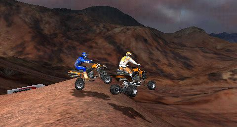 ATV Offroad Fury Pro - Screenshots - Bild 38