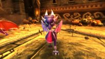 The Legend of Spyro: Dawn of the Dragon - Screenshots - Bild 24