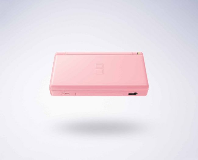 Nintendo DS lite - Screenshots - Bild 6
