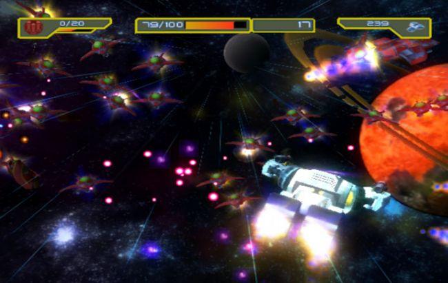 Ratchet & Clank: Size Matters - Screenshots - Bild 5
