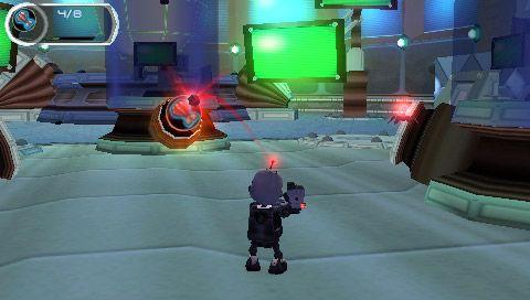 Secret Agent Clank - Screenshots - Bild 14
