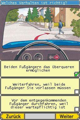 Führerschein Coach 2008 - Screenshots - Bild 4