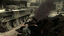 Metal Gear Solid 4: Guns of the Patriots - Screenshots - Bild 6