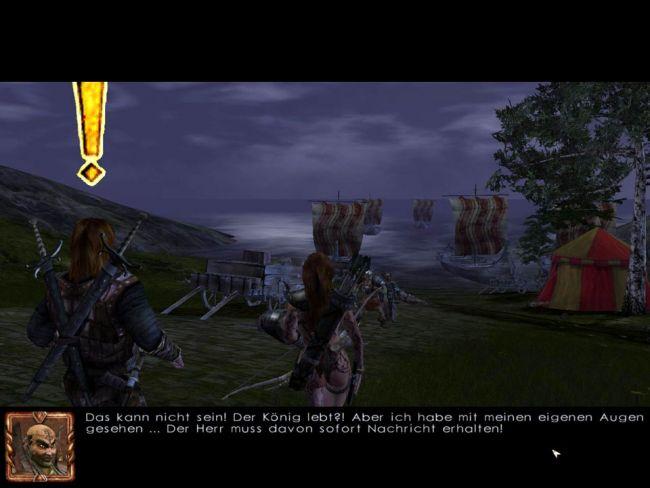 Ascension to the Throne: Der Weg der Kriegerin - Screenshots - Bild 2