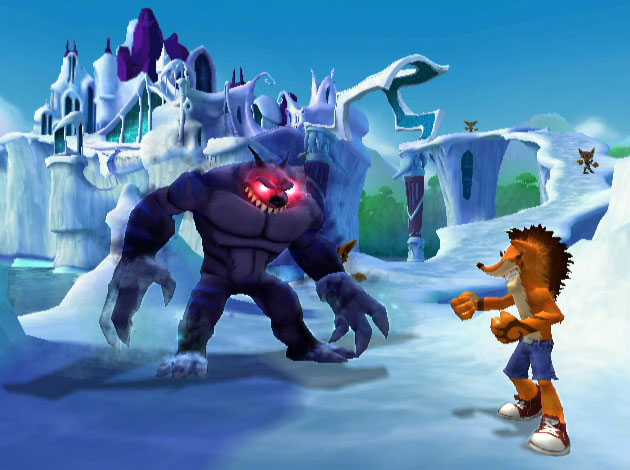 Crash Bandicoot Mind Over Mutant Screenshots Von Gameswelt