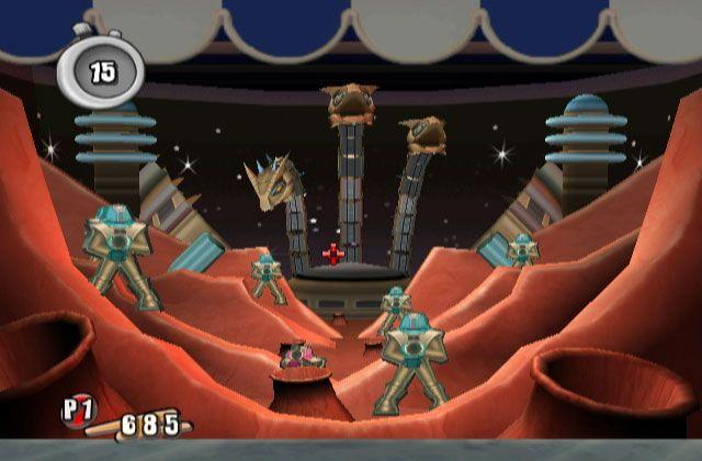 Wonderworld Amusement Park - Screenshots - Bild 33