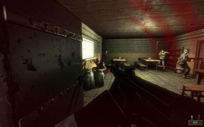 Operation Blitzsturm - Screenshots - Bild 3