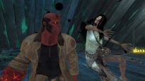 Hellboy: The Science of Evil - Screenshots - Bild 17