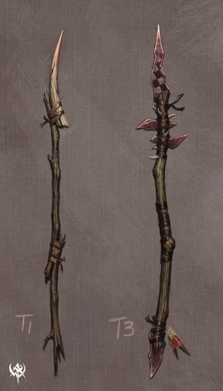 Warhammer Online: Age of Reckoning - Artworks - Bild 18