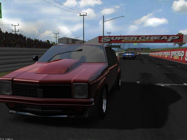 Driving Speed 2 - Screenshots - Bild 2