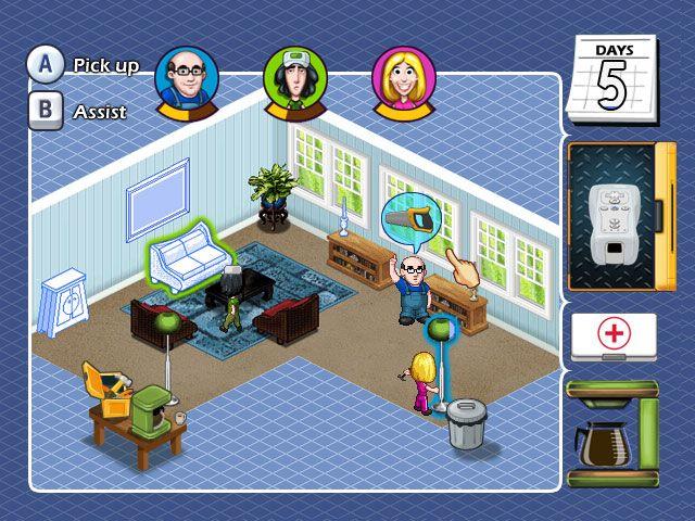 Home Sweet Home - Screenshots - Bild 4