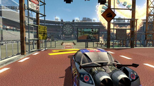 FlatOut Ultimate Carnage - Screenshots - Bild 6