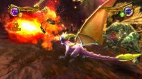 The Legend of Spyro: Dawn of the Dragon - Screenshots - Bild 16