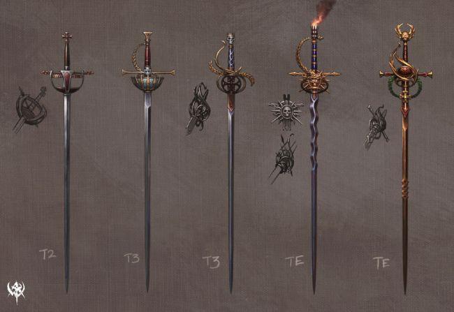 Warhammer Online: Age of Reckoning - Artworks - Bild 16