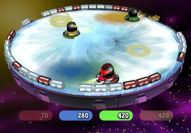 Wonderworld Amusement Park - Screenshots - Bild 41