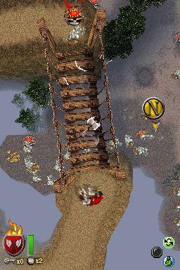 Gauntlet - Screenshots - Bild 9