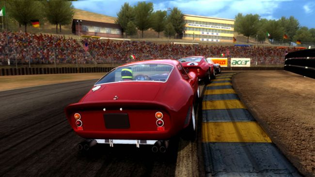 Ferrari Challenge - Screenshots - Bild 4