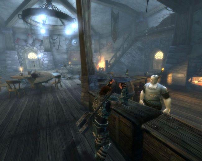 The Chronicles of Spellborn - Screenshots - Bild 34