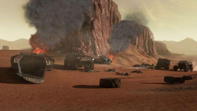 Red Faction: Guerilla - Screenshots - Bild 10